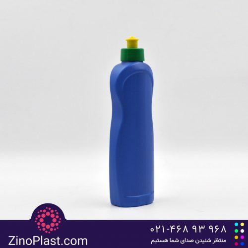 بطری نیم لیتری مایع ظرفشویی طرح پریل