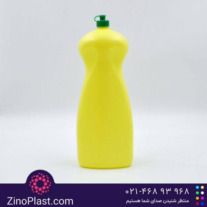 بطری مایع ظرفشویی 1 لیتری