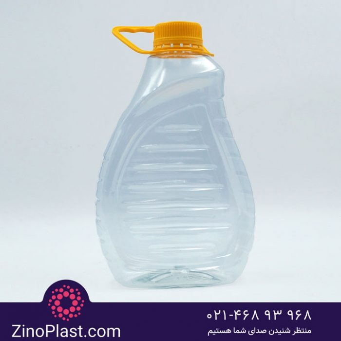 بطری 2 لیتری پت طرح اکتیو