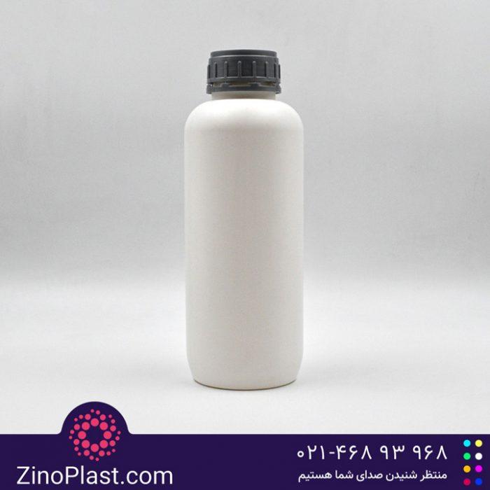 بطری 1 لیتری سم بدون لیبل