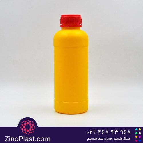 بطری 1 لیتری سم