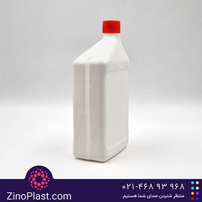 بطری 1 لیتری صنعتی