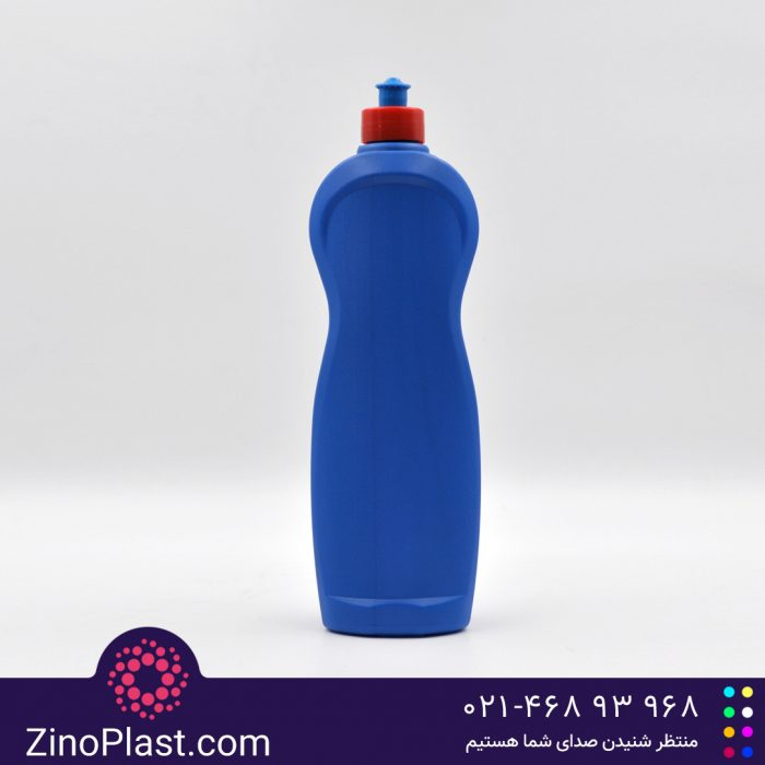 بطری 750 سی سی مایع ظرفشویی طرح پریل