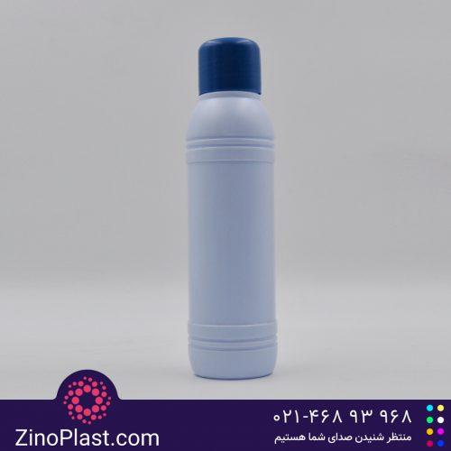 بطری 750 سی سی سفید کننده طرح صحت