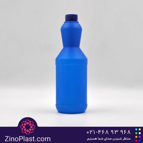 بطری 1 لیتری سفید کننده طرح گلرنگ