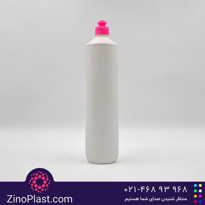 بطری مایع ظرف شویی