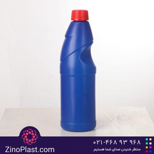 بطری 1 لیتری سفید کننده طرح رایش